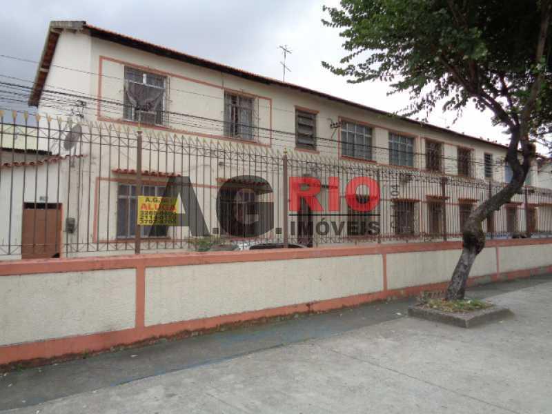 DSC09198 640x480 - Apartamento para alugar Estrada Intendente Magalhães,Rio de Janeiro,RJ - R$ 950 - VV2097 - 3