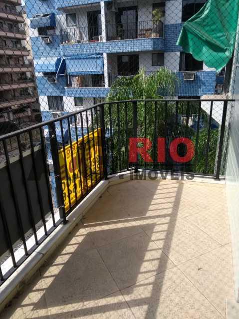 WhatsApp Image 2020-07-09 at 1 - Apartamento 2 quartos à venda Rio de Janeiro,RJ - R$ 365.000 - AGV22244 - 1
