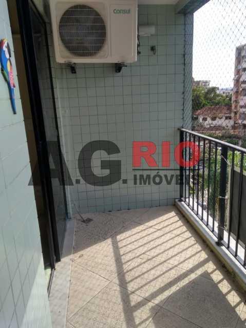 WhatsApp Image 2020-07-09 at 1 - Apartamento 2 quartos à venda Rio de Janeiro,RJ - R$ 365.000 - AGV22244 - 5
