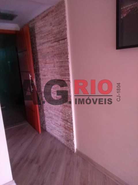 WhatsApp Image 2020-07-09 at 1 - Apartamento 2 quartos à venda Rio de Janeiro,RJ - R$ 365.000 - AGV22244 - 7