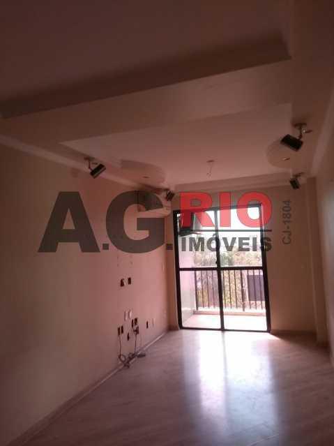 WhatsApp Image 2020-07-09 at 1 - Apartamento 2 quartos à venda Rio de Janeiro,RJ - R$ 365.000 - AGV22244 - 8