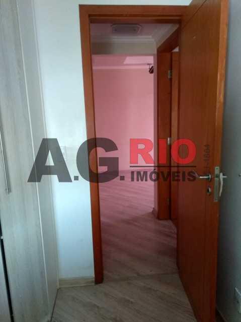 WhatsApp Image 2020-07-09 at 1 - Apartamento 2 quartos à venda Rio de Janeiro,RJ - R$ 365.000 - AGV22244 - 11