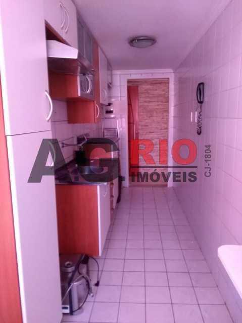 WhatsApp Image 2020-07-09 at 1 - Apartamento 2 quartos à venda Rio de Janeiro,RJ - R$ 365.000 - AGV22244 - 13
