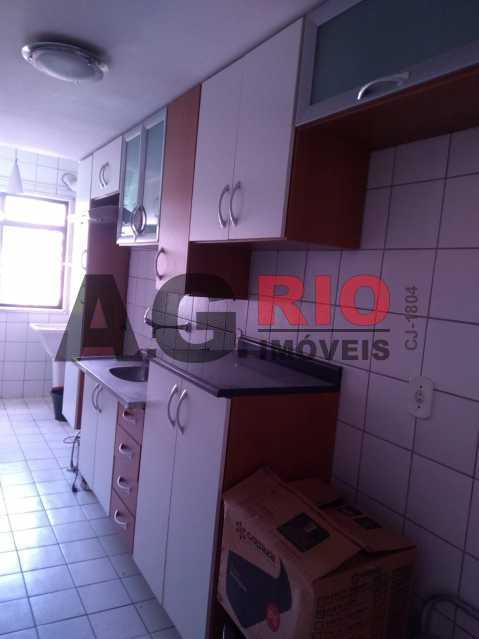 WhatsApp Image 2020-07-09 at 1 - Apartamento 2 quartos à venda Rio de Janeiro,RJ - R$ 365.000 - AGV22244 - 14