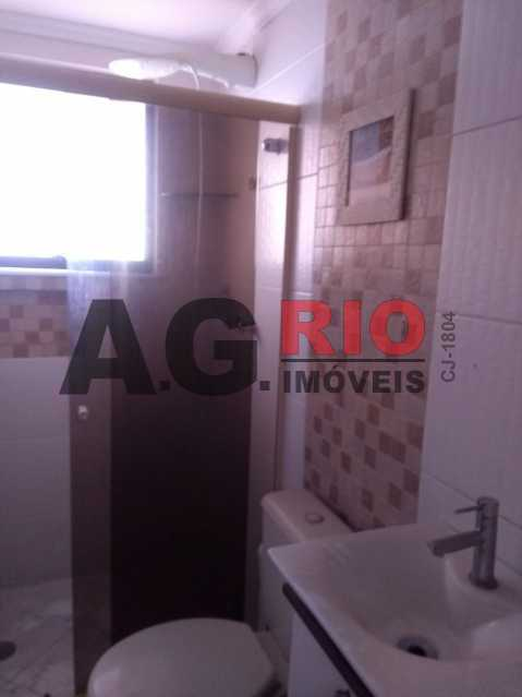 WhatsApp Image 2020-07-09 at 1 - Apartamento 2 quartos à venda Rio de Janeiro,RJ - R$ 365.000 - AGV22244 - 15