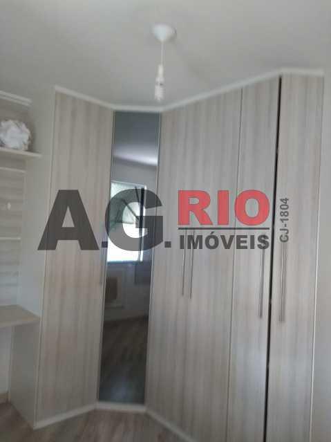WhatsApp Image 2020-07-09 at 1 - Apartamento 2 quartos à venda Rio de Janeiro,RJ - R$ 365.000 - AGV22244 - 18