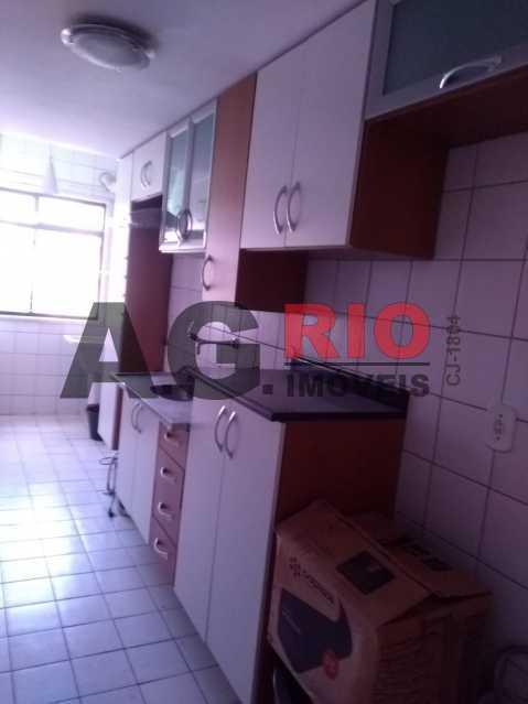 WhatsApp Image 2020-07-09 at 1 - Apartamento 2 quartos à venda Rio de Janeiro,RJ - R$ 365.000 - AGV22244 - 21