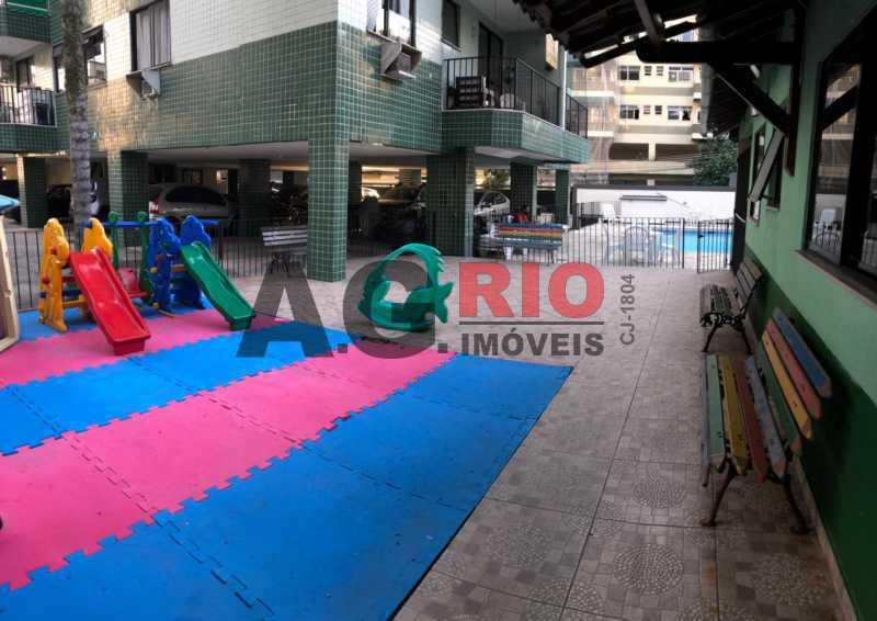 WhatsApp Image 2020-07-09 at 1 - Apartamento 2 quartos à venda Rio de Janeiro,RJ - R$ 365.000 - AGV22244 - 23