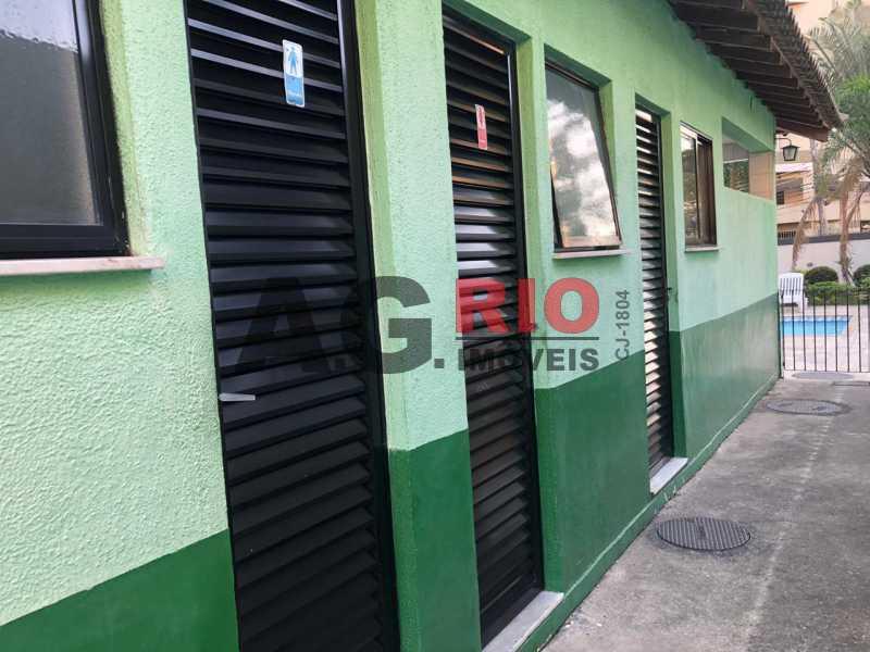WhatsApp Image 2020-07-09 at 1 - Apartamento 2 quartos à venda Rio de Janeiro,RJ - R$ 365.000 - AGV22244 - 25