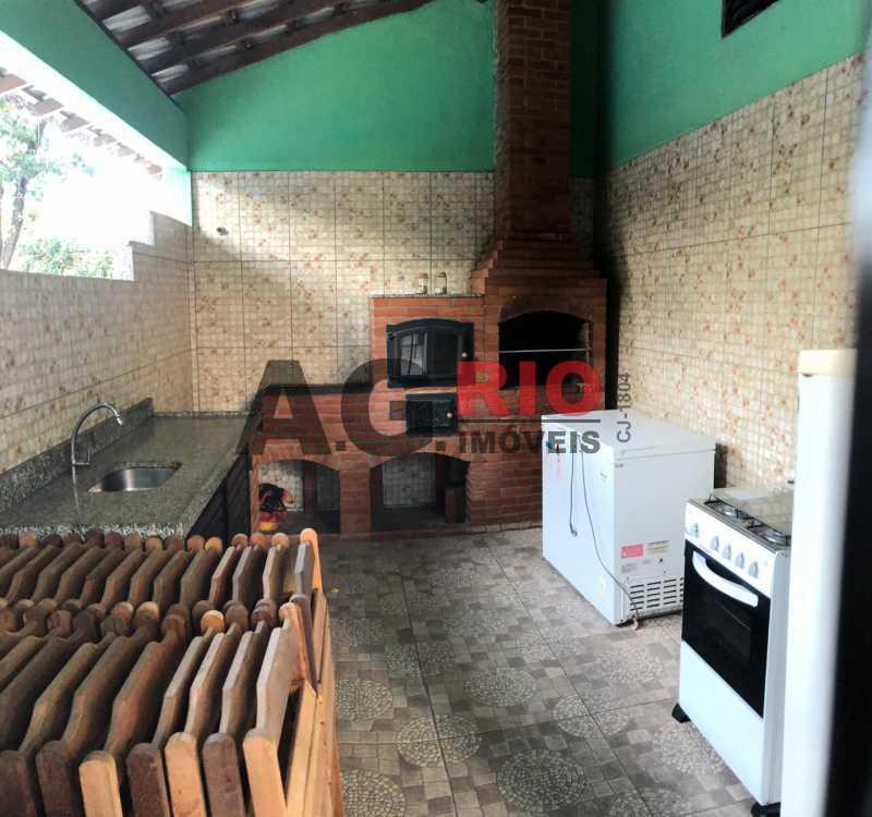 WhatsApp Image 2020-07-09 at 1 - Apartamento 2 quartos à venda Rio de Janeiro,RJ - R$ 365.000 - AGV22244 - 27