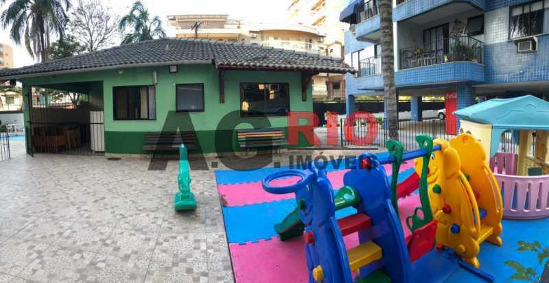 WhatsApp Image 2020-07-09 at 1 - Apartamento 2 quartos à venda Rio de Janeiro,RJ - R$ 365.000 - AGV22244 - 28