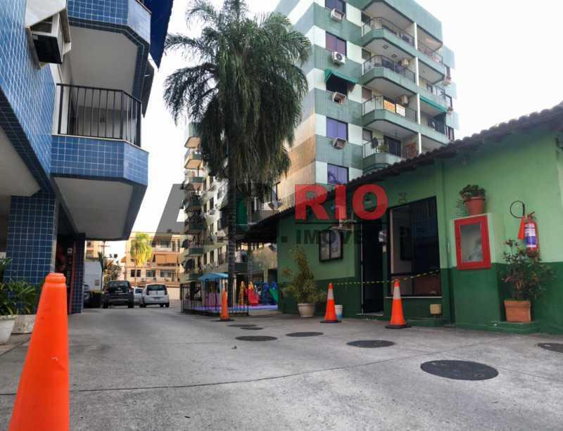 WhatsApp Image 2020-07-09 at 1 - Apartamento 2 quartos à venda Rio de Janeiro,RJ - R$ 365.000 - AGV22244 - 29