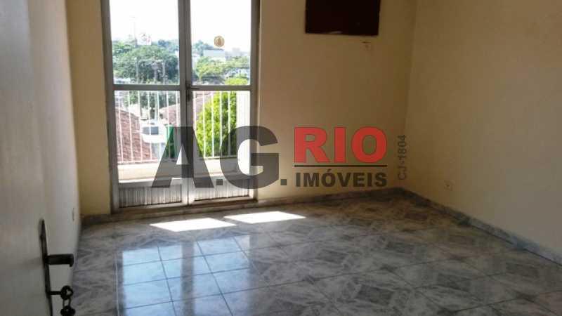 SALA - Apartamento 2 quartos à venda Rio de Janeiro,RJ - R$ 299.000 - AGV22245 - 3