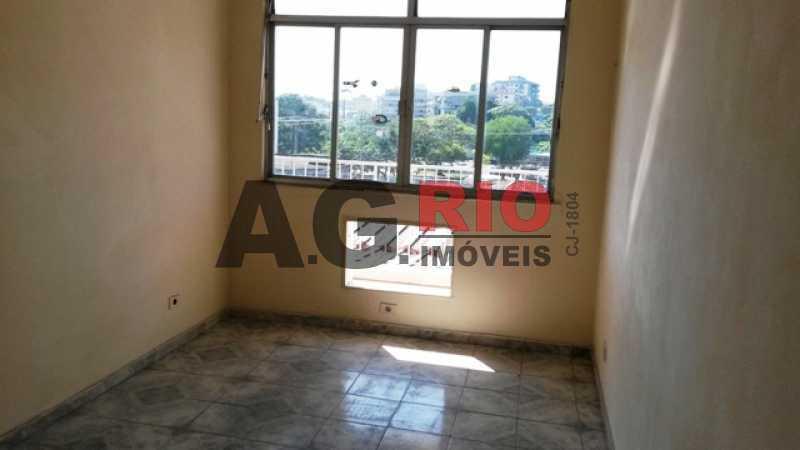 20150711_113728 - Apartamento 2 quartos à venda Rio de Janeiro,RJ - R$ 299.000 - AGV22245 - 7