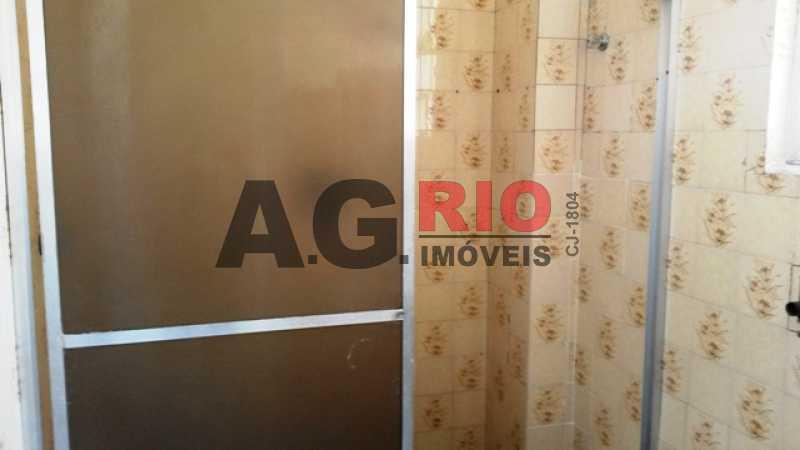 20150711_113733 - Apartamento 2 quartos à venda Rio de Janeiro,RJ - R$ 299.000 - AGV22245 - 8