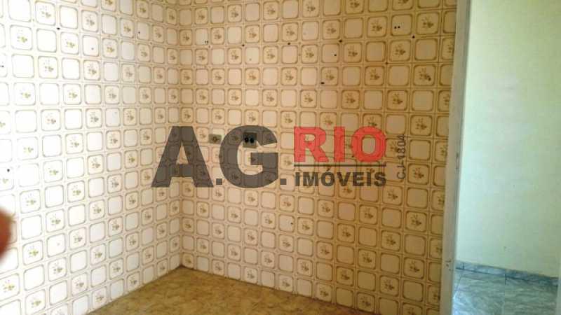 20150711_113757 - Apartamento 2 quartos à venda Rio de Janeiro,RJ - R$ 299.000 - AGV22245 - 9
