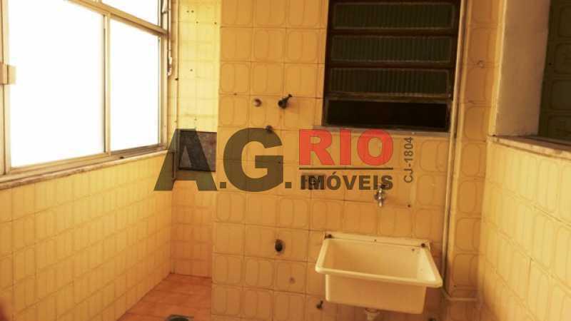 20150711_113822 - Apartamento 2 quartos à venda Rio de Janeiro,RJ - R$ 299.000 - AGV22245 - 11