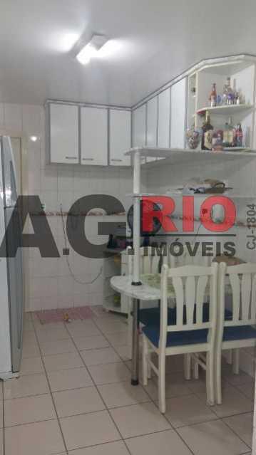 IMG-20150727-WA0004 - Apartamento 2 quartos à venda Rio de Janeiro,RJ - R$ 200.000 - AGV22257 - 12