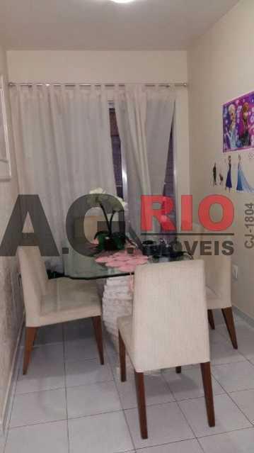 IMG-20150727-WA0005 - Apartamento 2 quartos à venda Rio de Janeiro,RJ - R$ 200.000 - AGV22257 - 4