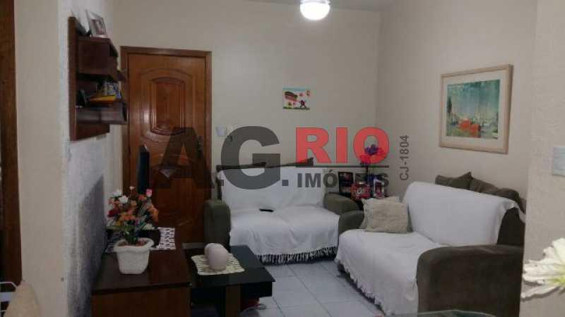 IMG-20150727-WA0006 - Apartamento 2 quartos à venda Rio de Janeiro,RJ - R$ 200.000 - AGV22257 - 3