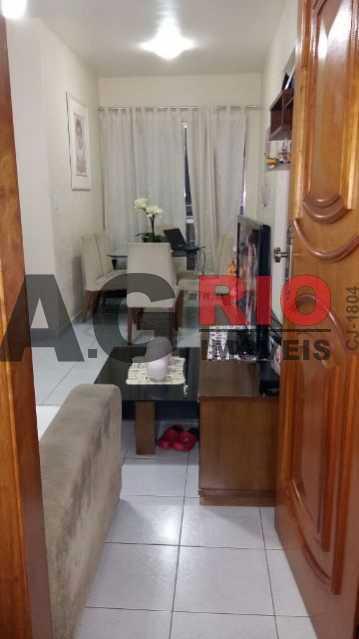 IMG-20150727-WA0008 - Apartamento 2 quartos à venda Rio de Janeiro,RJ - R$ 200.000 - AGV22257 - 5