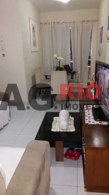 IMG-20150727-WA0009 - Apartamento 2 quartos à venda Rio de Janeiro,RJ - R$ 200.000 - AGV22257 - 1