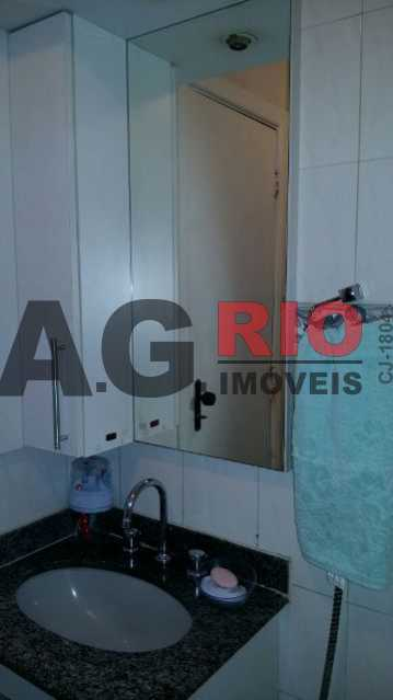 IMG-20150727-WA0014 - Apartamento 2 quartos à venda Rio de Janeiro,RJ - R$ 200.000 - AGV22257 - 16
