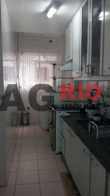 IMG-20150727-WA0016 - Apartamento 2 quartos à venda Rio de Janeiro,RJ - R$ 200.000 - AGV22257 - 13