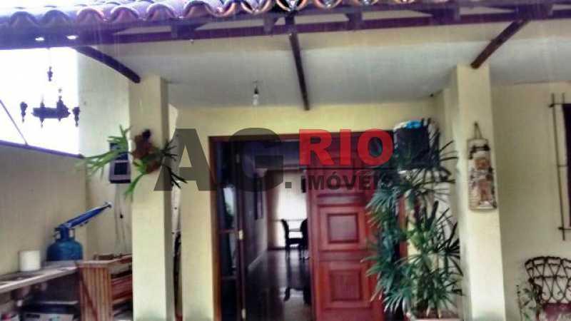 WhatsApp Image 2018-02-28 at 1 - Casa 4 quartos à venda Rio de Janeiro,RJ - R$ 1.349.990 - AGF70767 - 6