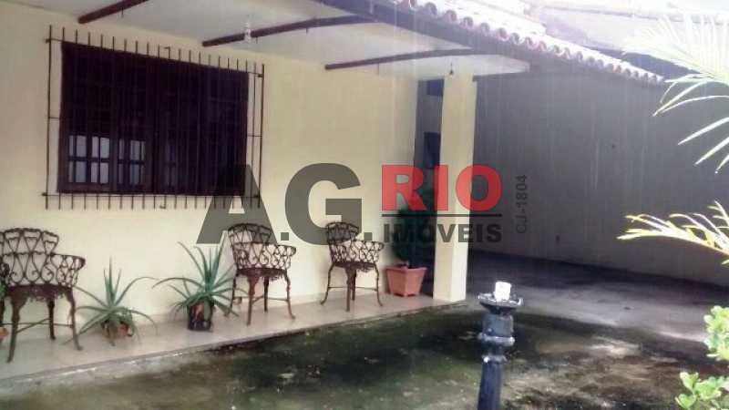 WhatsApp Image 2018-02-28 at 1 - Casa 4 quartos à venda Rio de Janeiro,RJ - R$ 1.349.990 - AGF70767 - 4