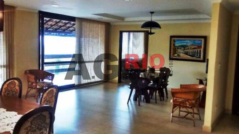 WhatsApp Image 2018-02-28 at 1 - Casa 4 quartos à venda Rio de Janeiro,RJ - R$ 1.349.990 - AGF70767 - 1