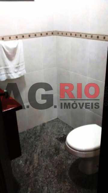 WhatsApp Image 2018-02-28 at 1 - Casa 4 quartos à venda Rio de Janeiro,RJ - R$ 1.349.990 - AGF70767 - 18