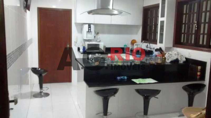 WhatsApp Image 2018-02-28 at 1 - Casa 4 quartos à venda Rio de Janeiro,RJ - R$ 1.349.990 - AGF70767 - 5