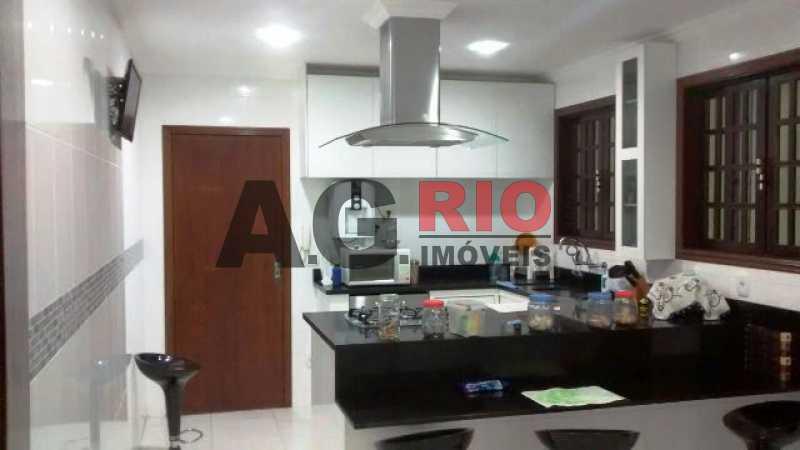 WhatsApp Image 2018-02-28 at 1 - Casa 4 quartos à venda Rio de Janeiro,RJ - R$ 1.349.990 - AGF70767 - 14