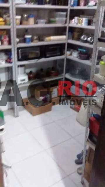 WhatsApp Image 2018-02-28 at 1 - Casa 4 quartos à venda Rio de Janeiro,RJ - R$ 1.349.990 - AGF70767 - 19