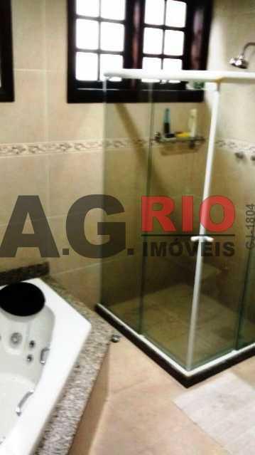 WhatsApp Image 2018-02-28 at 1 - Casa 4 quartos à venda Rio de Janeiro,RJ - R$ 1.349.990 - AGF70767 - 25