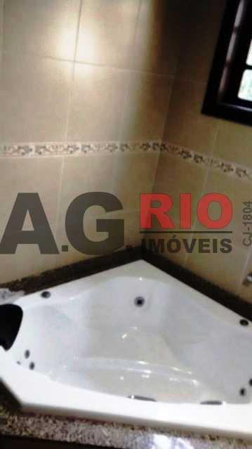 WhatsApp Image 2018-02-28 at 1 - Casa 4 quartos à venda Rio de Janeiro,RJ - R$ 1.349.990 - AGF70767 - 26