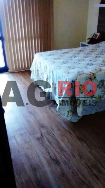 WhatsApp Image 2018-02-28 at 1 - Casa 4 quartos à venda Rio de Janeiro,RJ - R$ 1.349.990 - AGF70767 - 21