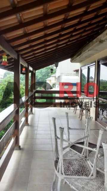 WhatsApp Image 2018-02-28 at 1 - Casa 4 quartos à venda Rio de Janeiro,RJ - R$ 1.349.990 - AGF70767 - 10