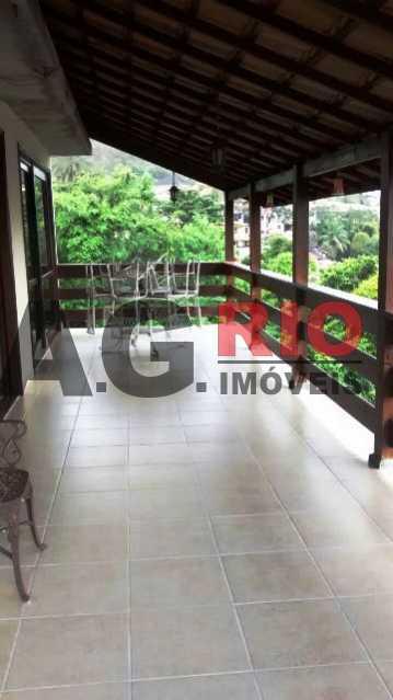 WhatsApp Image 2018-02-28 at 1 - Casa 4 quartos à venda Rio de Janeiro,RJ - R$ 1.349.990 - AGF70767 - 11