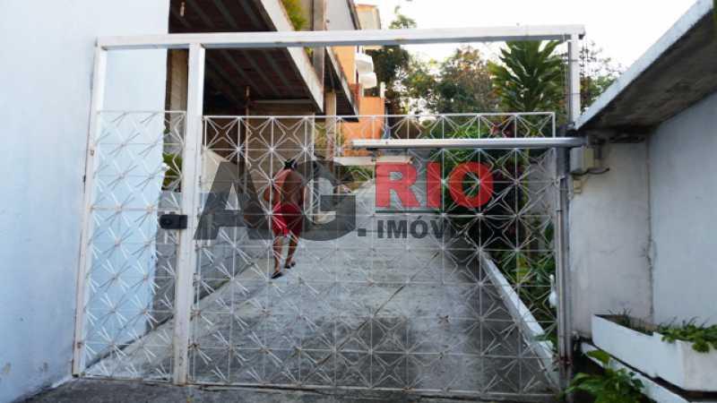 20150804_152203 - Terreno À Venda - Rio de Janeiro - RJ - Vila Valqueire - AGV80253 - 1