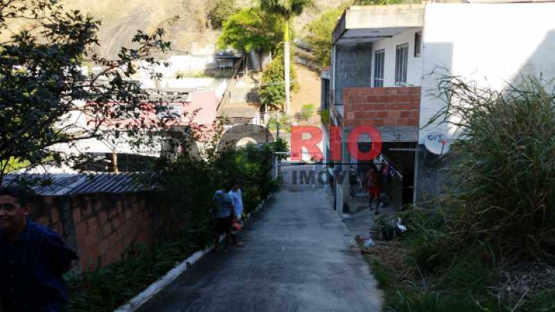 20150804_151931 - Terreno À Venda - Rio de Janeiro - RJ - Vila Valqueire - AGV80253 - 4