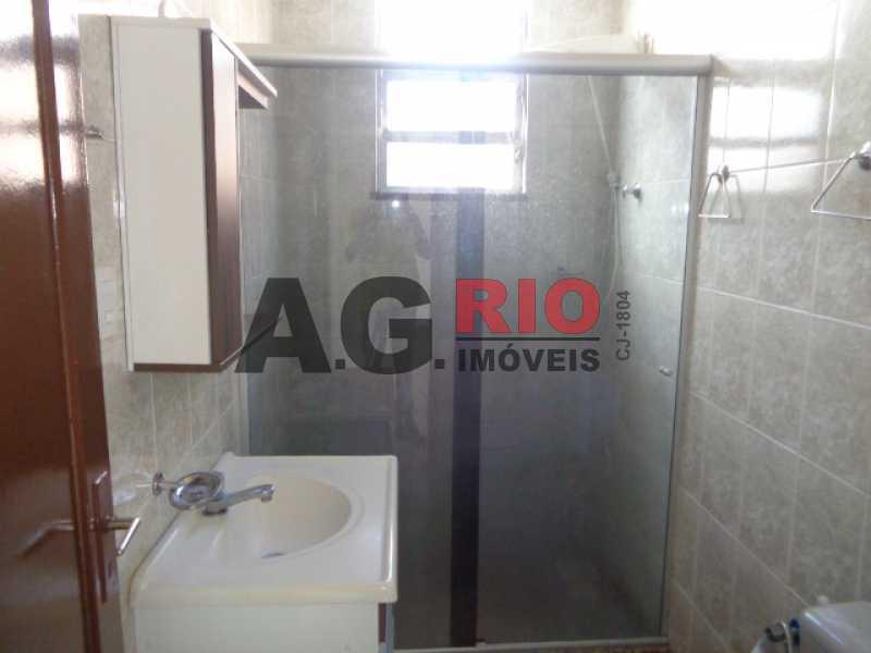 DSC00004 - Apartamento Para Alugar - Rio de Janeiro - RJ - Praça Seca - VV2123 - 14