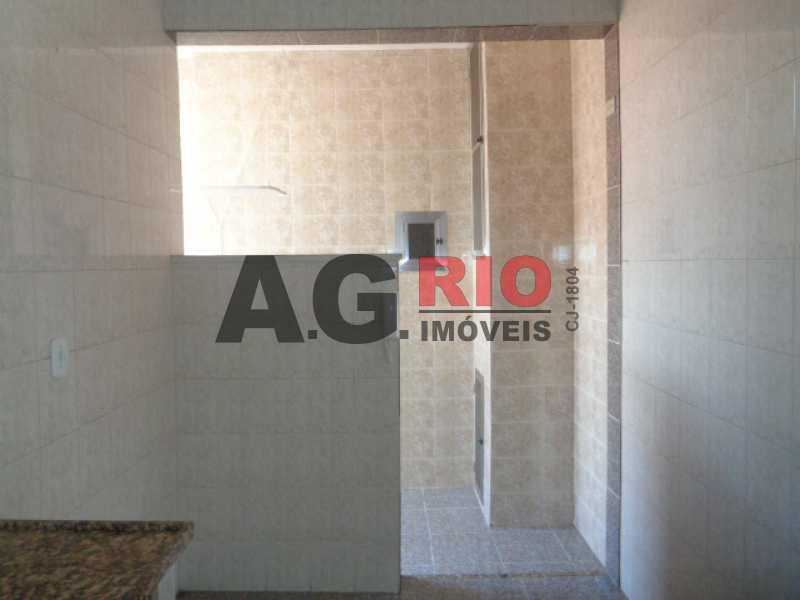 DSC00009 - Apartamento Para Alugar - Rio de Janeiro - RJ - Praça Seca - VV2123 - 15