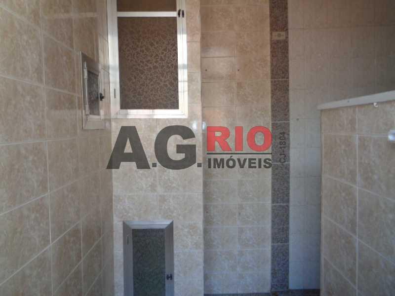 DSC00011 - Apartamento Para Alugar - Rio de Janeiro - RJ - Praça Seca - VV2123 - 17