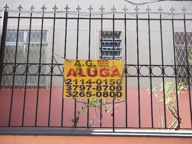 FOTO2 - Apartamento Para Alugar - Rio de Janeiro - RJ - Praça Seca - VV2123 - 3