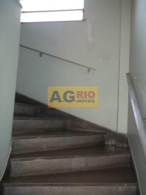 FOTO4 - Apartamento Para Alugar - Rio de Janeiro - RJ - Praça Seca - VV2123 - 5