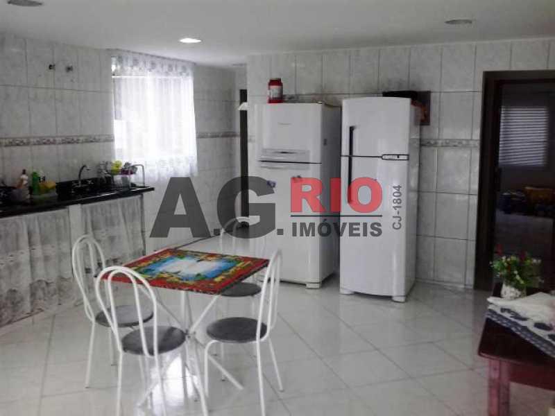 311506037385952 - Casa À Venda - Rio de Janeiro - RJ - Vila Valqueire - AGV73053 - 6