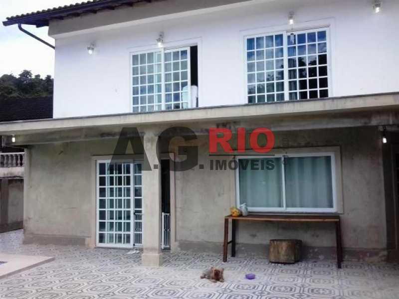 312506031928077 - Casa À Venda - Rio de Janeiro - RJ - Vila Valqueire - AGV73053 - 4