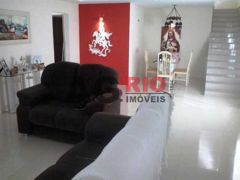 312506032722060 - Casa À Venda - Rio de Janeiro - RJ - Vila Valqueire - AGV73053 - 5
